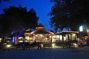 Samui Honey Cottages Beach Resort 3*