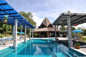 Samui Honey Tara Villa Residence 4*