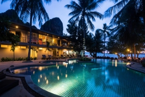 Sand Sea Resort 3*