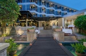 Siam Bayshore Resort Pattaya 5*