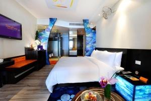 Siam@Siam Design Pattaya 4*