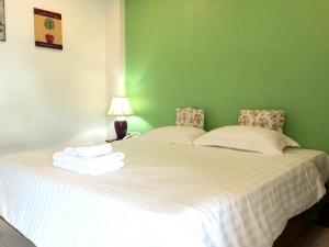 Smile Hua-Hin Resort 3*