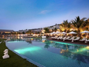 Sofitel Krabi Phokeethra Golf and Spa Resort 5*