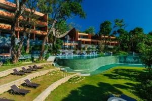 Sri Panwa Phuket Luxury 5*