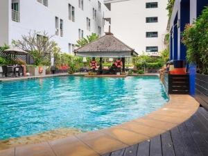 Sunbeam Pattaya 4*
