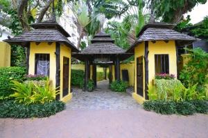 Supatra Hua Hin Resort 4*
