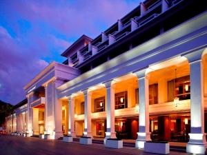 Swissotel Hotel Phuket Patong Beach 5*