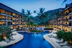Swissotel Resort Phuket Kamala Beach Suites 5*