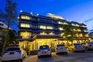 TH beach hotel 3*