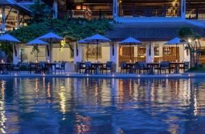 Thavorn Beach Village Resort & Spa Phuket 5*