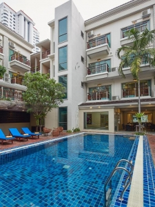 The Agate Pattaya Boutique 4*