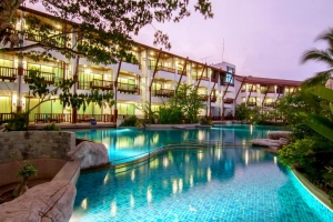 The Elements Krabi Resort 4*