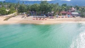 The Hammock Samui Beach Resort 3*