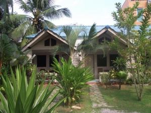 The Krabi Forest Homestay 2*