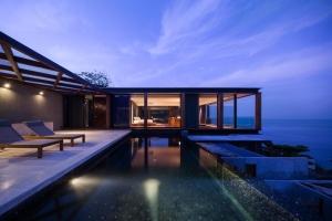 The Naka Phuket 5*