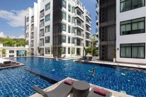 The Regent Phuket Serviced Apartment Kamala Be 3*