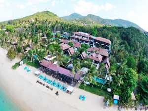 The Sea Koh Samui Boutique Resort & Residences 5*