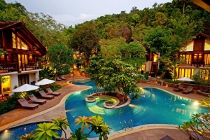 The Tubkaak Krabi Boutique Resort 5*