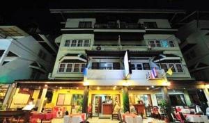 Thipurai Beach Hotel Annex 3*