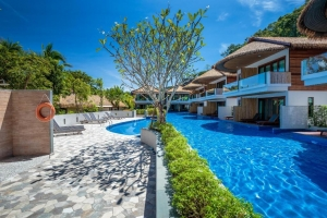 Tup Kaek Sunset Beach Resort 3*