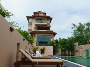 VISA Hotel Hua Hin 3*