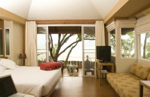 Veranda Lodge 4*