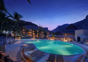 Vogue Resort & Spa Ao Nang 4*