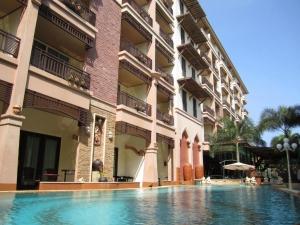 Wannara Hotel Hua Hin 4*