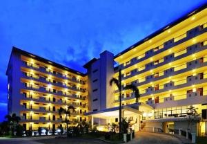 Wongamat Privacy Residence, Pattaya 3*