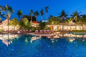 Wora Bura Hua Hin Resort & Spa 5*