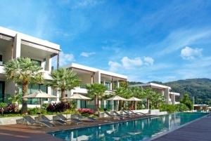 Wyndham Sea Pearl Resort, Phuket 5*
