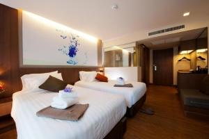 41 Suite Bangkok 3*