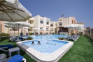 4S Hotel Dahab 3*