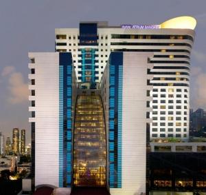 AVANI Atrium Bangkok 5*