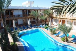 Acacia Dahab Hotel 3*