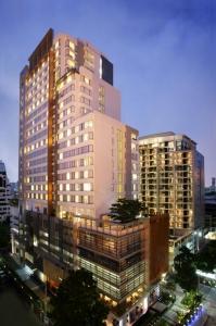 Aetas Bangkok 5*