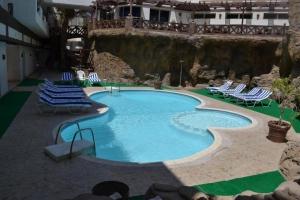 Aida 2 Hotel Naama Bay 3*