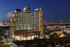 Al Meroz - The Leading Halal Hotel 5*