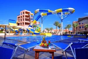 Albatros Aqua Park Resort 4*