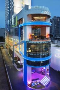 Aloft Bangkok - Sukhumvit 11 4*