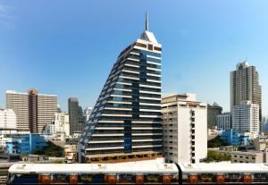 Amari Boulevard Bangkok 4*