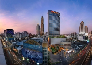 Amari Watergate Bangkok 5*