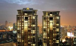 Anantara Sathorn Bangkok 5*