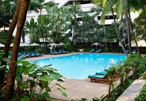 Anantara Siam Bangkok Hotel 5*