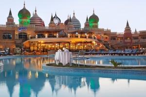 Aqua Blu Sharm El Sheikh 4*