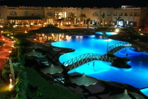 Aqua Hotel Resort and Spa 4*