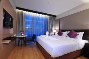 Arcadia Suites Ploenchit Sukhumvit by Compass Hospitality 4*