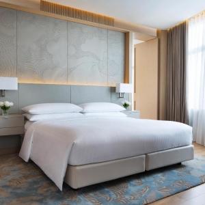Bangkok Marriott Hotel Sukhumvit 5*