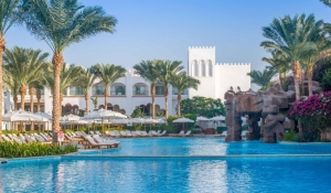 Baron Palms Resort Sharm El Sheikh (Adults Only) 5*
