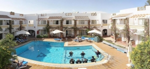 Camel Dive Club & Hotel - Boutique Hotel 4*